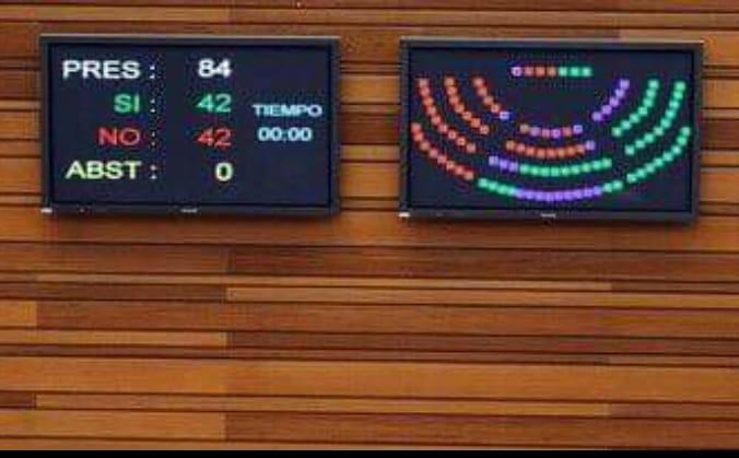 Decae la moción del PSOE en las Cortes para impulsar el Plan de Inversiones Sociales Prioritarias