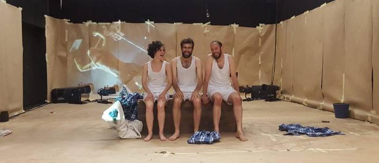 El lagunero Felipe García Romero estrena obra en el Teatro Zorrilla