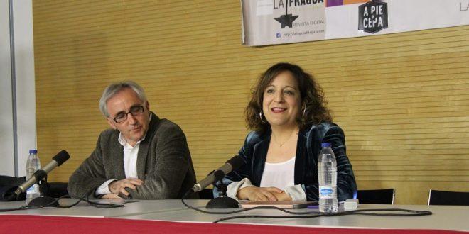 La lagunera Iratxe García, número dos en la lista del PSOE al Parlamento Europeo