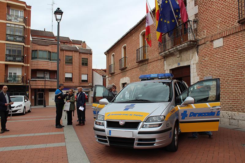 El Ayuntamiento realizará una campaña de vigilancia y control de velocidad