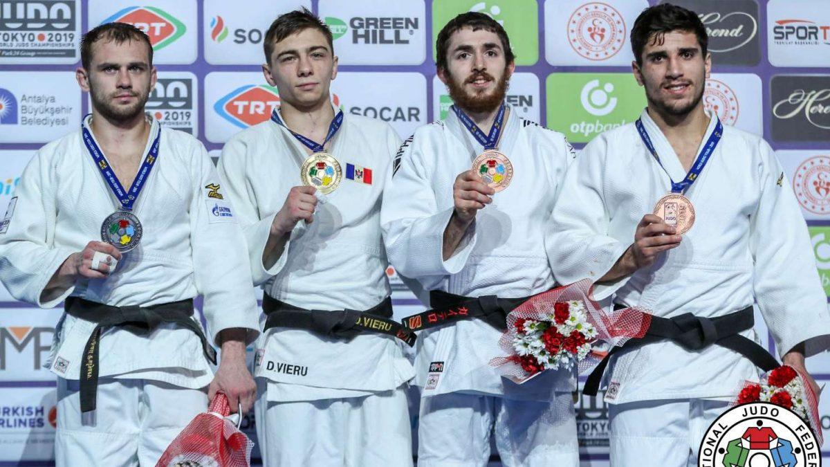 Gaitero, bronce en el Grand Prix de Turquía