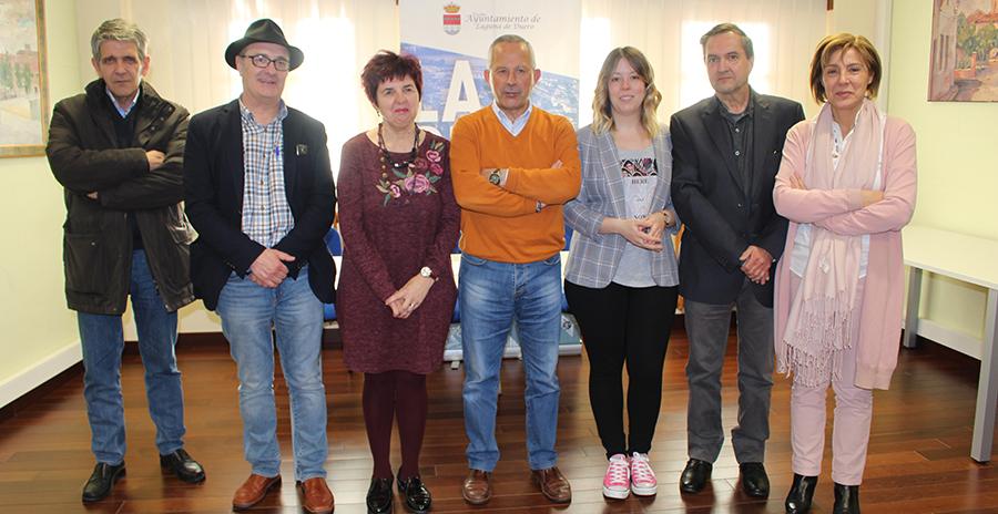 Alberto Corchete y Cristóbal Martínez, ganadores de las Justas Poéticas 2019