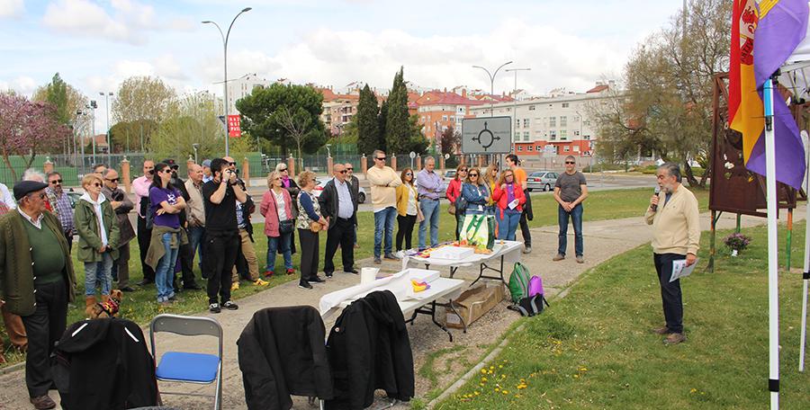 Laguna conmemora el Día de la República recordando el éxodo intelectual de la posguerra