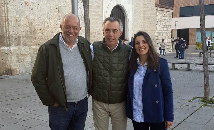 Tomás Álvarez será el candidato de C's a la alcaldía