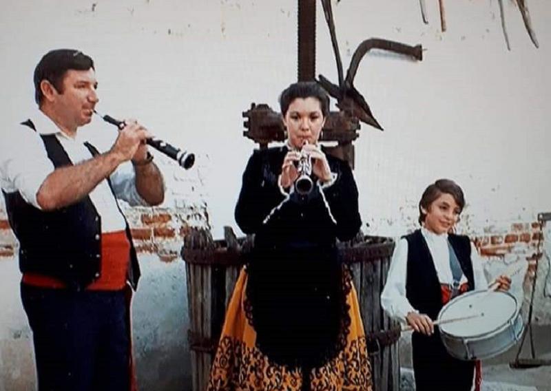 La dulzaina de Jonás Ordoñez deja de sonar