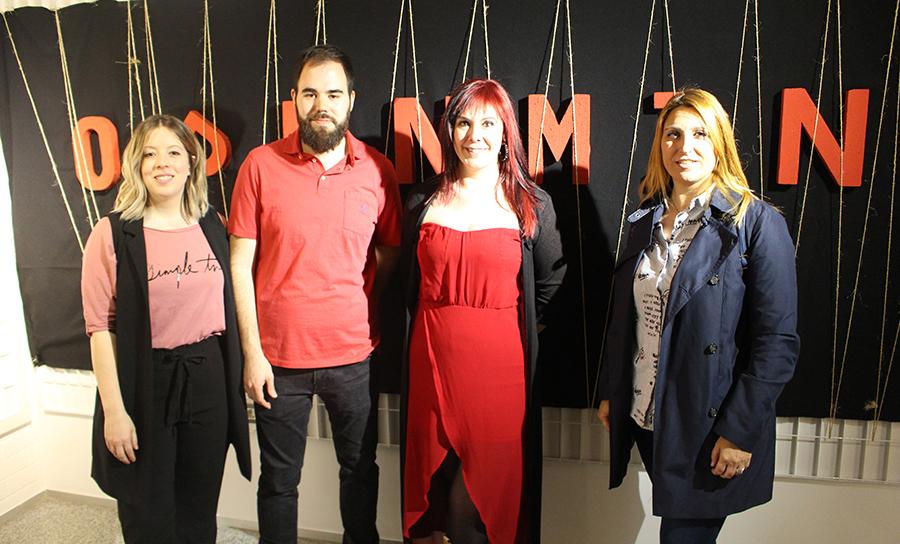 La muestra 'OpenMind' llega a la Casa de las Artes para romper esquemas creativos