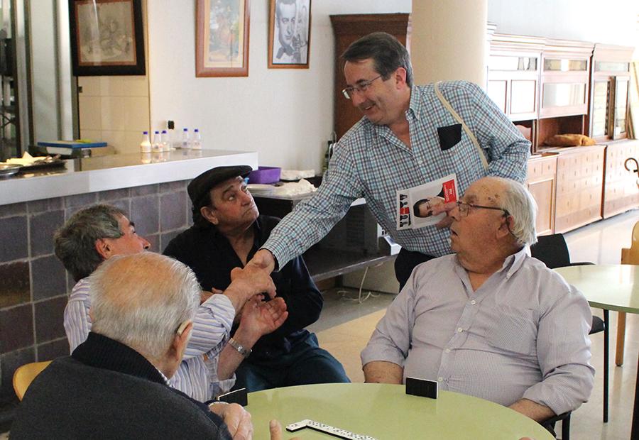 """PSOE: """"Con un gobierno socialista llegará el centro médico que prometió el PP en 2007"""""""
