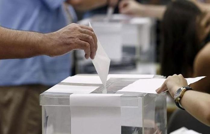 Los partidos cierran campaña con la vista puesta en el voto indeciso