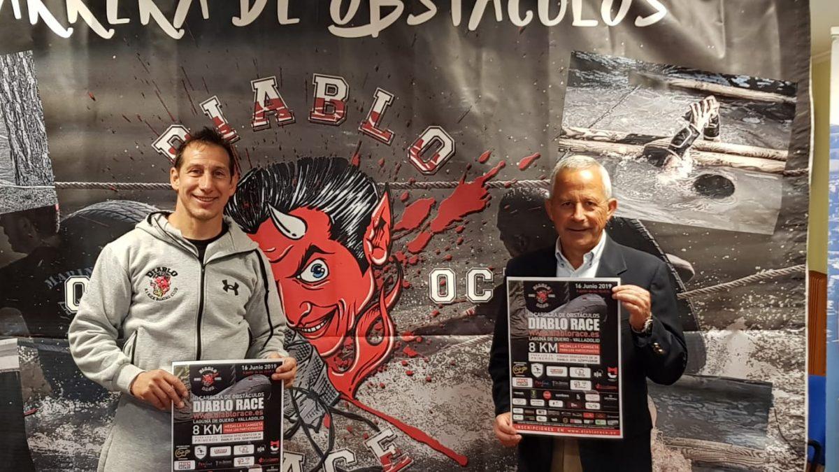 La Diablo Race cierra inscripciones con 260 participantes de toda España