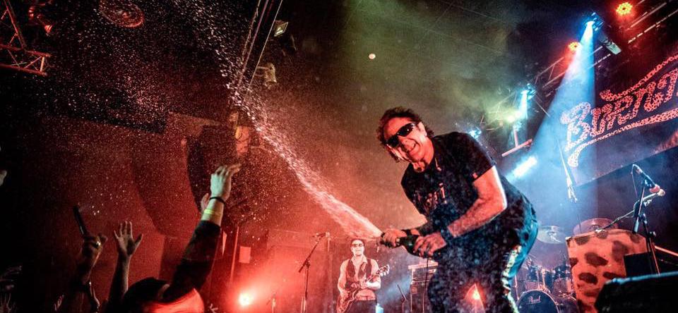 Mago  de Oz y Burning esperan llenar el coso lagunero con el mejor rock nacional