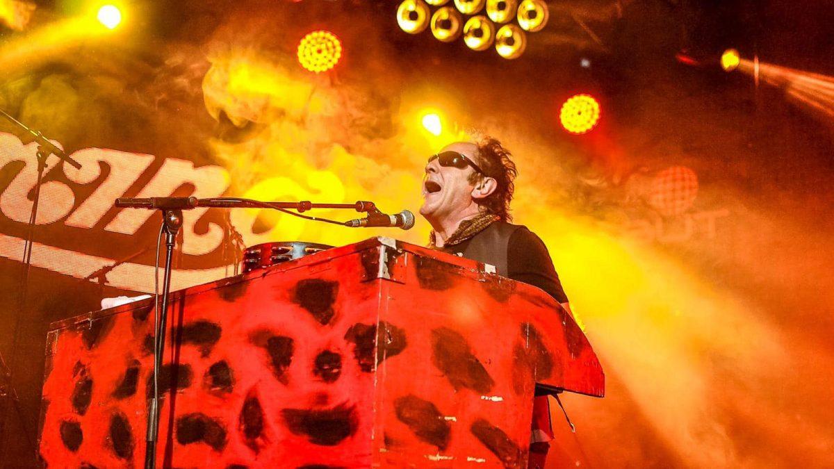 """Johnny Burning: """"el rock nunca se deja definitivamente, ese veneno nos acompañará en la eternidad"""""""