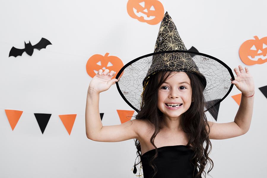 Laguna celebra este jueves su fiesta de 'Halloween' para los más pequeños
