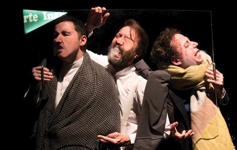 La Casa de las Artes abre la temporada de la mano de la comedia y la danza