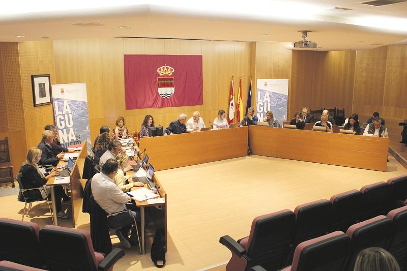 El pleno da a conocer las nuevas ordenanzas municipales para el ejercicio 2020