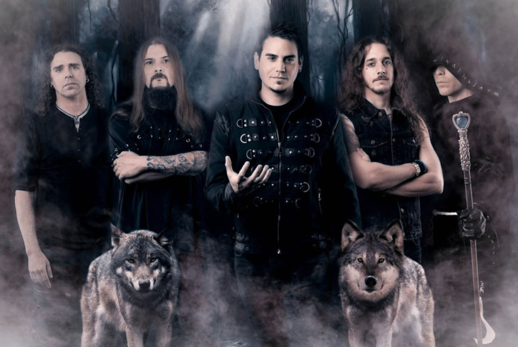 'Dawnlight', power metal vallisoletano con influencia a nivel global