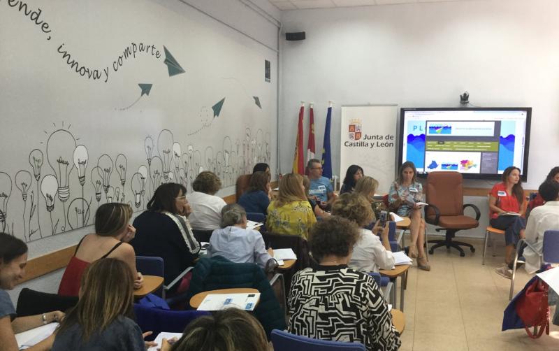 El CEIP Ntra. Sra. del Villar se embarca en un nuevo proyecto de innovación educativa