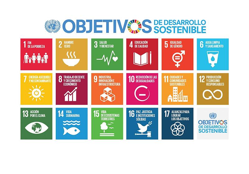 La Agenda 2030 echa a rodar con el compromiso de velar por el desarrollo sostenible del planeta