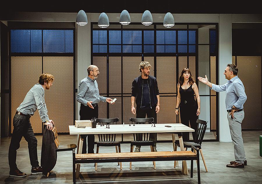 Música y teatro para todos los públicos en la Casa de las Artes