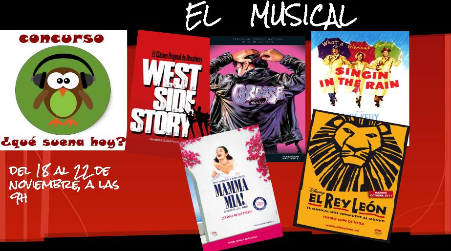 El CEIP Ntra. Sra. del Villar celebra su XI Semana de la Música