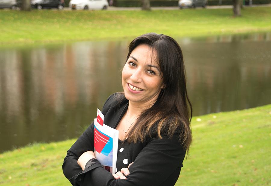 """Isabel Estrada: """"Los Países Bajos son un lugar privilegiado para los expatriados"""""""