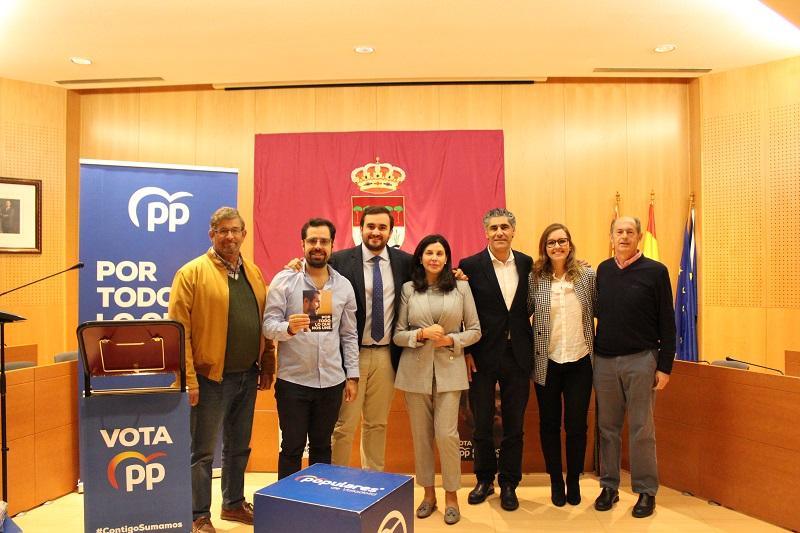 """PP: """"Unir para ganar y gobernar para unir a España"""""""
