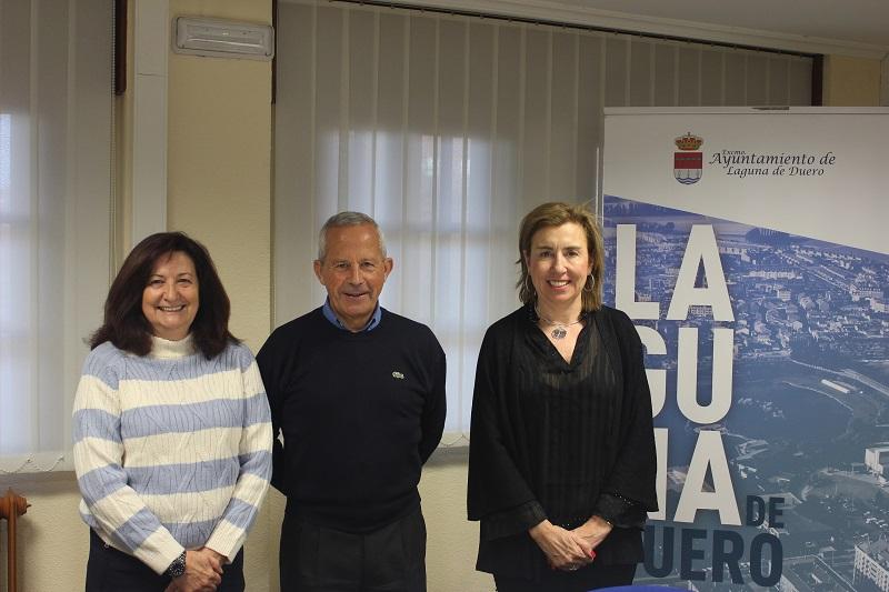 Cruz Roja y Ayuntamiento estrechan sus lazos de colaboración con un nuevo convenio