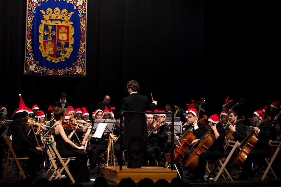 El romanticismo inundará el auditorio lagunero con motivo del concierto de Año Nuevo