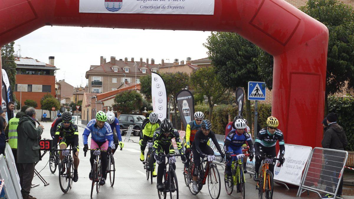 Último día para apuntarse a la VIII Carrera Ciclista del Pavo
