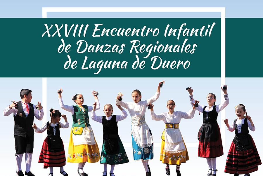 El XXVIII Encuentro Infantil de Danzas vuelve a reunir al mejor folclore provincial
