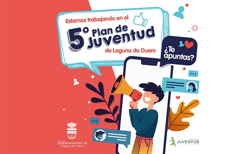 Laguna pone en marcha su V Plan de Juventud con la vista puesta en la participación