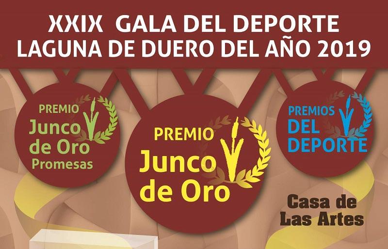 Laguna reconocerá a los mejores deportistas de la villa el próximo 1 de febrero