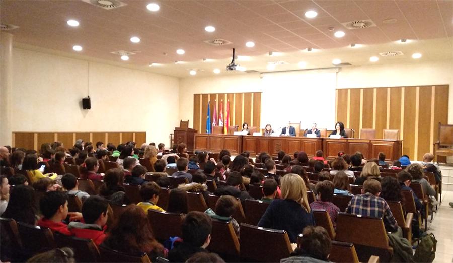 Seis alumnos del CEIP La Laguna participan en la II Olimpiada Matemática