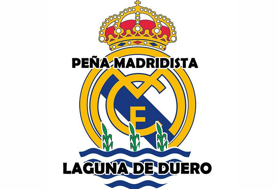 La Peña Madridista de Laguna colabora con la adquisición de material sanitario