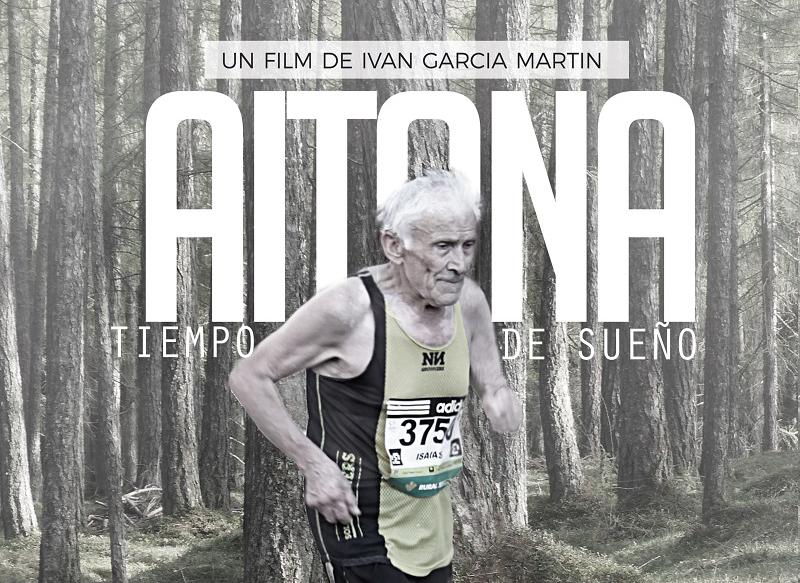 """El documental """"Aitona, Tiempo de Sueño"""" se emitirá para colaborar en la campaña """"Cruz Roja RESPONDE ante el COVID-19""""."""