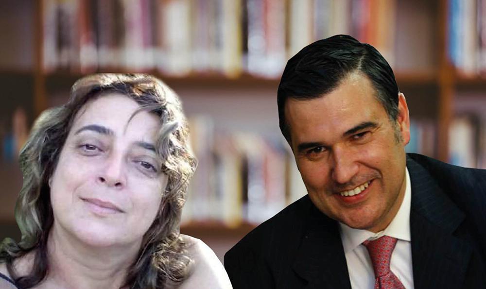 Yanira Marimón y Juan Manuel Sainz, ganadores de las Justas Poéticas 2020