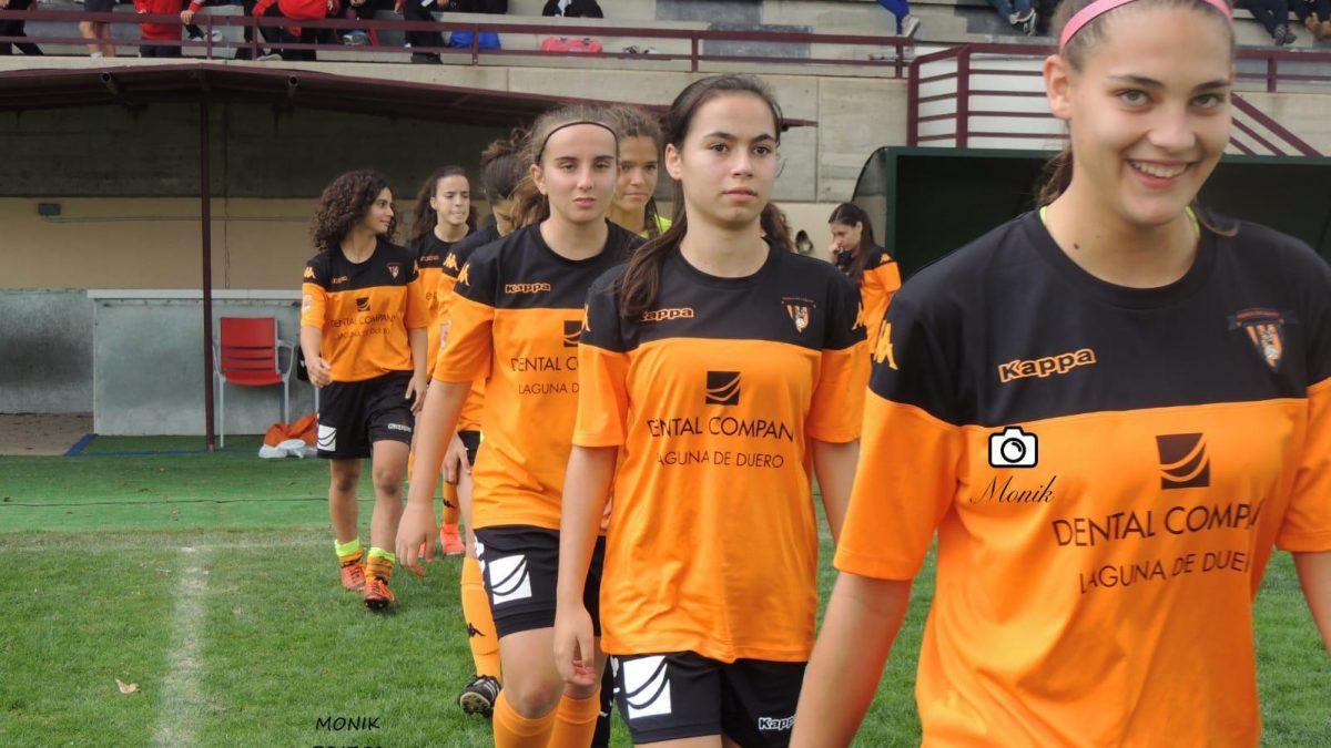 El Atlético de Laguna Femenino podría ascender a primera si se diera por concluida la liga regular