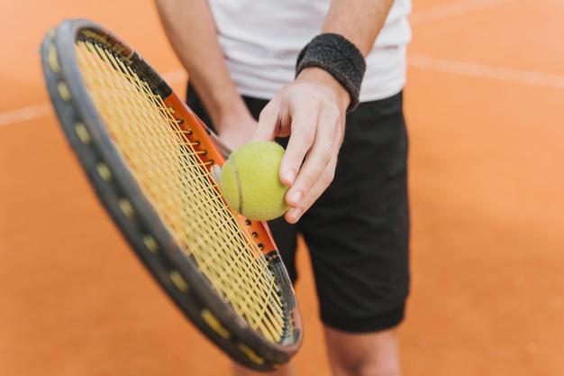 La Concejalía de Deportes apuesta por el tenis para la fase 1 de la desescalada deportiva