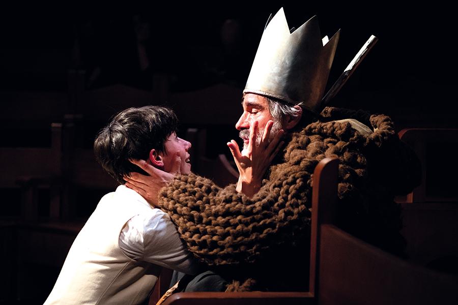Fin de semana de teatro para todas las edades en la Casa de las Artes