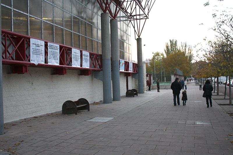 El Ayuntamiento de Laguna de Duero suspende su oferta deportiva por el Covid-19
