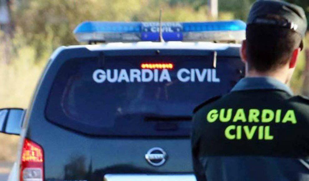 La Guardia Civil localiza a una persona que se encontraba desaparecida en Laguna de Duero