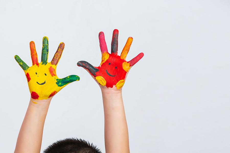 El CEIP La Laguna celebra este noviembre el mes de la infancia