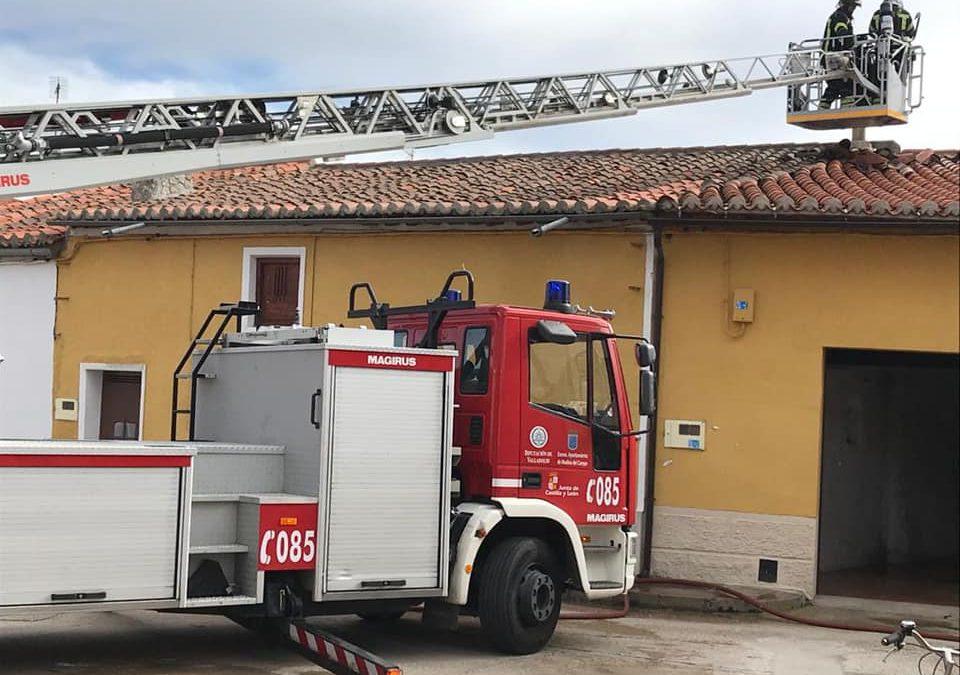 El PSOE denuncia ante el Consejo de Cuentas la prestación del servicio de bomberos en municipios de más de 20.000 habitantes