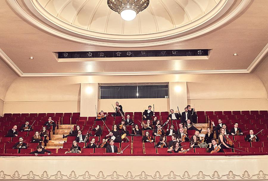 La Camerata Clásica de Ponferrada protagonizará el concierto de Año Nuevo