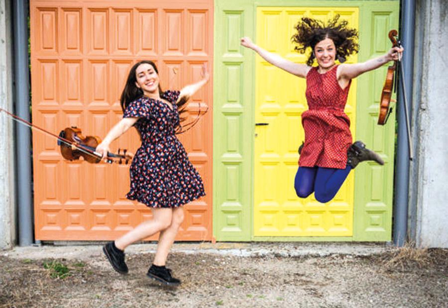 El folclore y el teatro musical para los más pequeños llegan este fin de semana a la Casa de las Artes