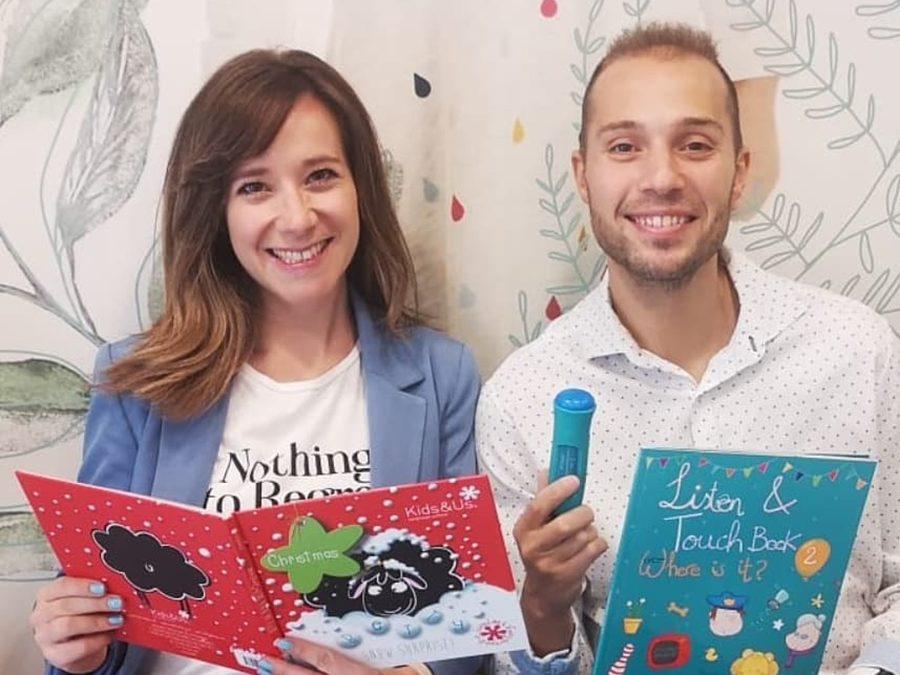 Kids&Us Laguna de Duero ofrece la gama de productos Natural Gifts, el regalo perfecto para estas Navidades
