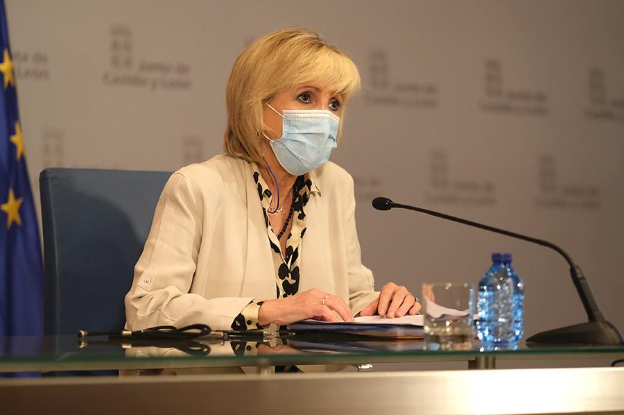 La Junta prioriza el área de salud de Laguna de Duero a la hora de llevar a cabo cribados selectivos