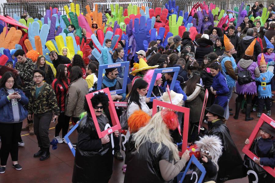 El Ayuntamiento anuncia la suspensión de los Carnavales 2021