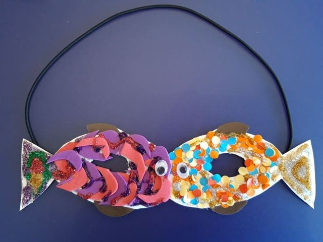 El Ayuntamiento da a conocer a los ganadores del Concurso de Máscaras de Carnaval