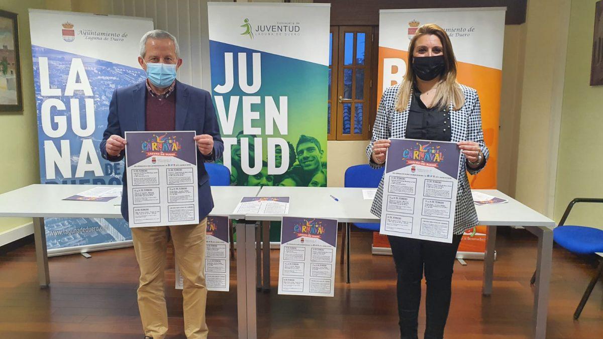 """Laguna presenta una programación de Carnaval """"variada, completa y con todas las medidas de seguridad"""""""