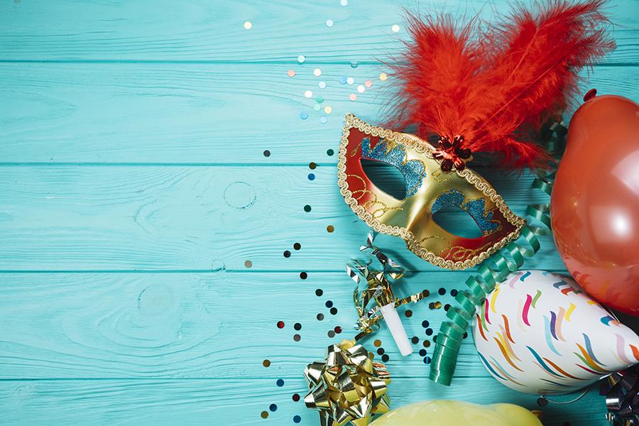 Arranca el Concurso de Máscaras de Carnaval, que repartirá cerca de 600 euros en premios